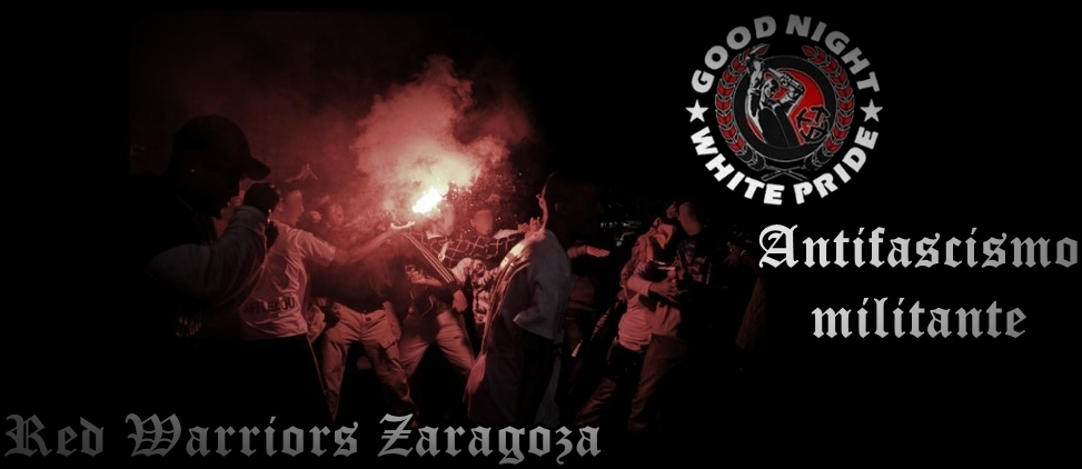 ♠Red Warriors Zaragoza♠