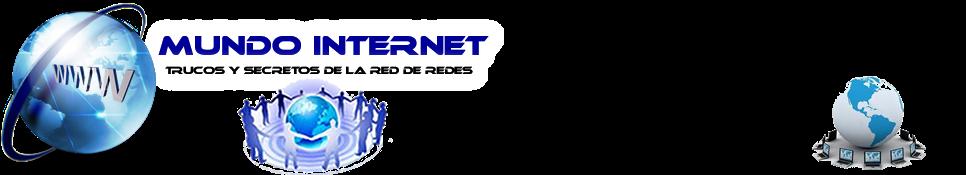Mundo Internet