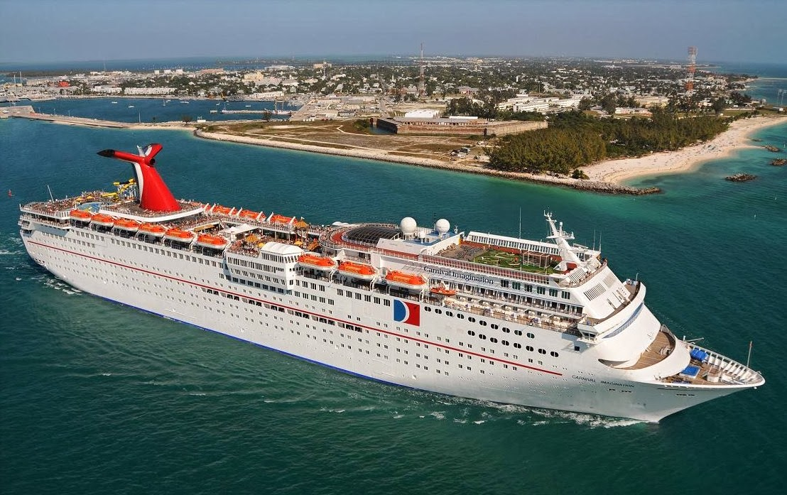 Florida Cruise Traveler Navy Key West More Or Less Cruise Ships - Cruise ship key west