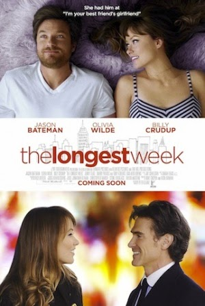 Gudang Film - The Longest Week (2014)