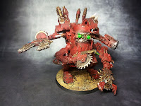 DREADNOUGHT ORKO - WARHAMMER 40000 1