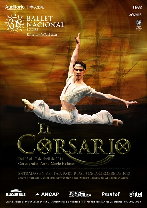 EL CORSARIO | Del 3 al 17 de Abril de 2014