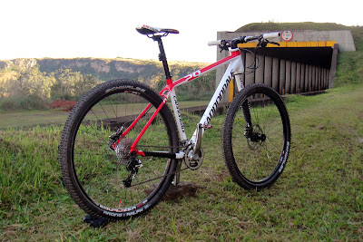 2012 Cannondale Flash 29er 3 Carbon With Upgrades And Extras | Forks 