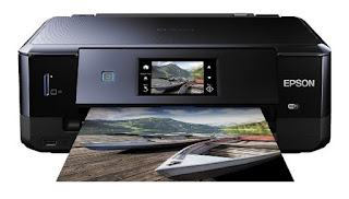Epson Expression Premium XP-721 Driver And Review