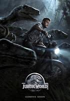 Jurassic World (Imax 3D)