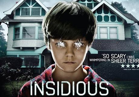 Insidious (2010 - James Wan)