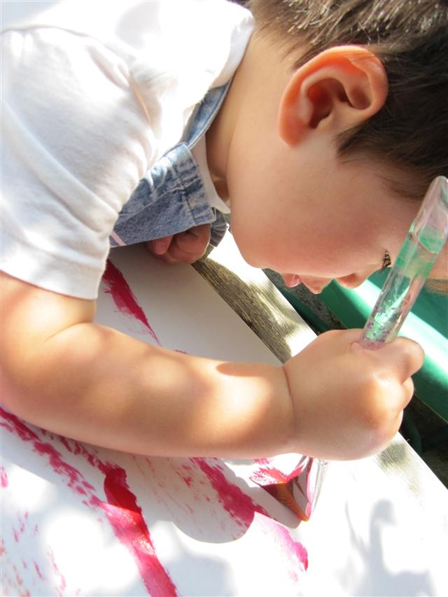 cultivating creativity in kids