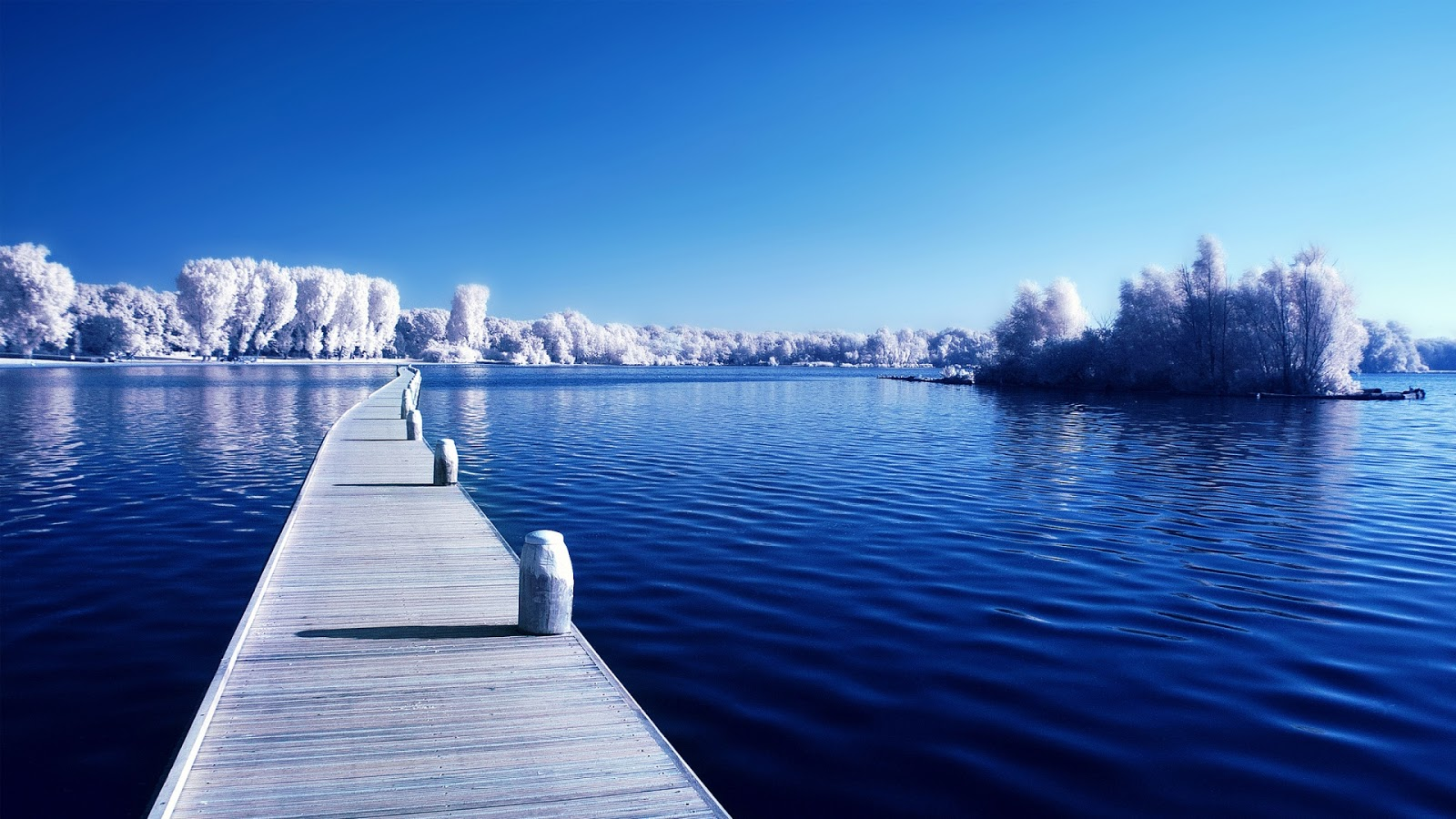 Perfect Winter 1920x1080 HD Android Wallpaper