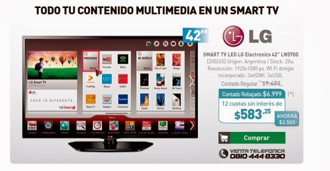 Lg smart world coupons