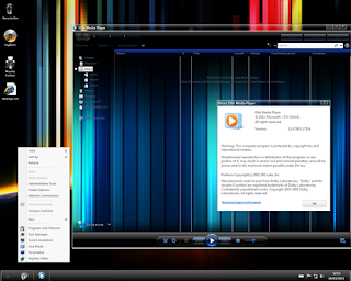 Windows 7 Ultimate pic1