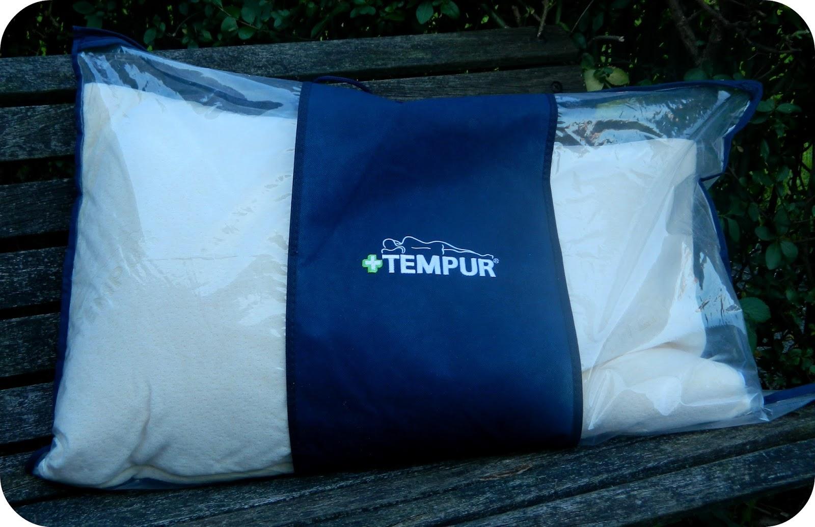 Booth's Furniture Tempur Pillow