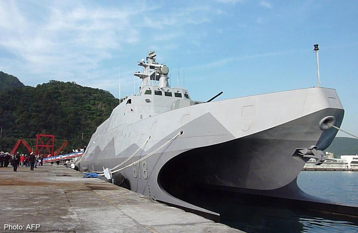 Naval Open Source Intelligence December 2014