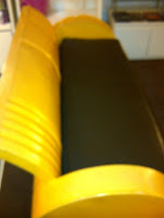 furniture limbah drum