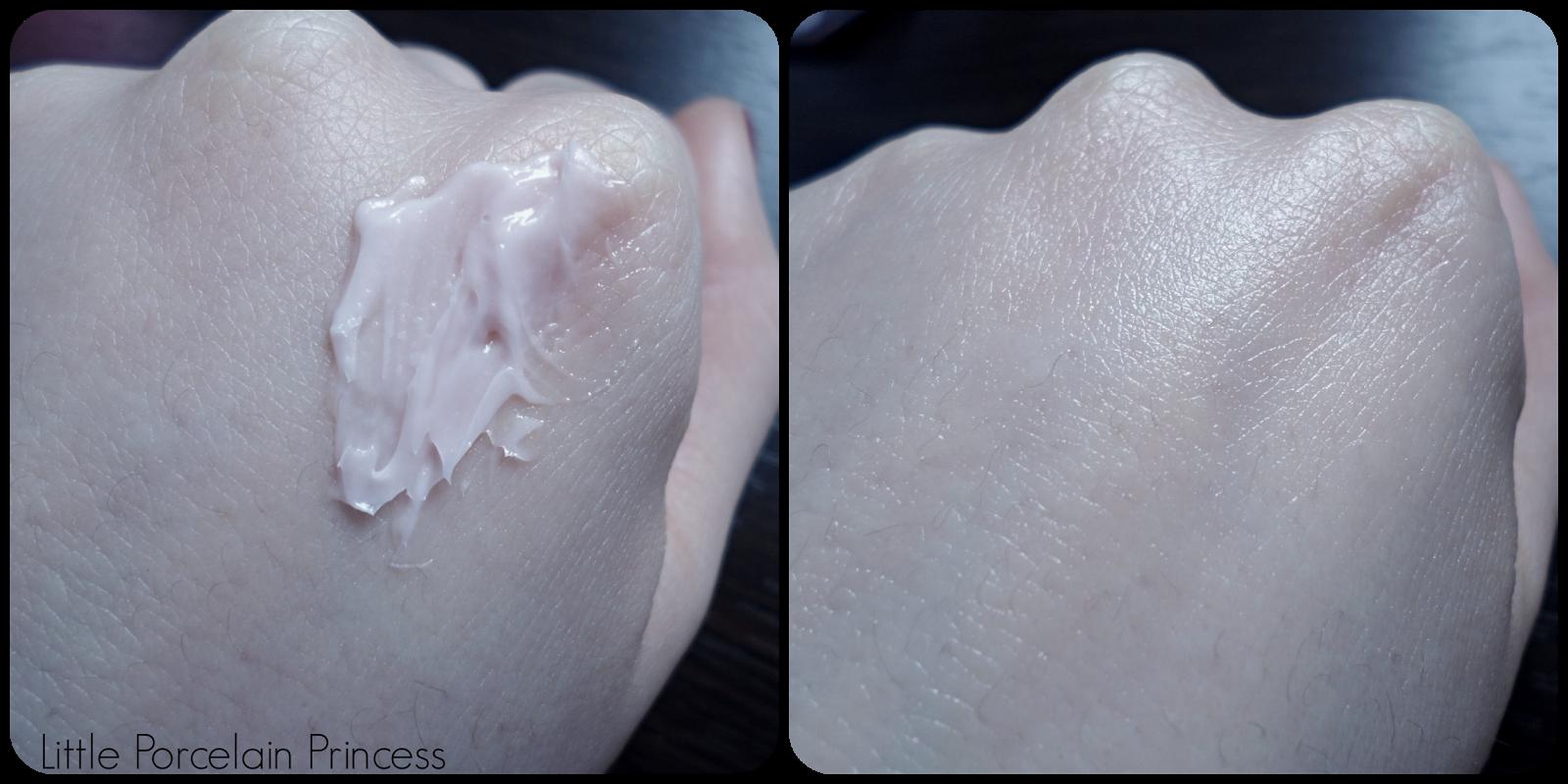 Little Porcelain Princess: First Impression: MAC Prep + Prime ...