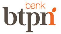 Lowongan Kerja Bank BTPN, MUR Management Development Program (MMDP) - Maret 2013