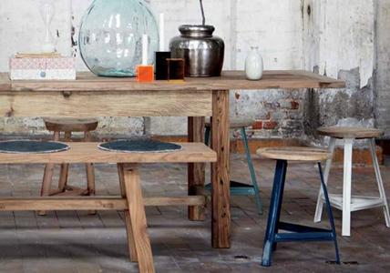porzellan, senf und prosecco: skandinavische moderne, Esszimmer dekoo