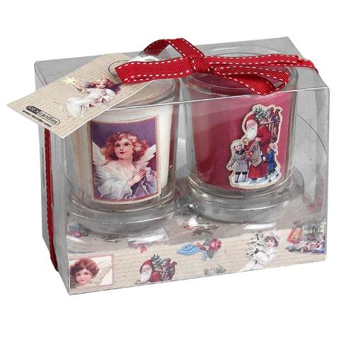 Showing Some Shabby Christmas Love For Dotcomgiftshop I