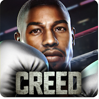 Real Boxing 2 CREED v1.0.0 Mod Apk
