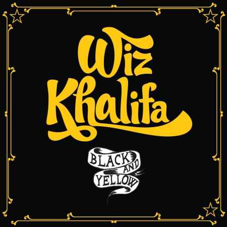 pics of wiz khalifa black and yellow. Artist: Wiz Khalifa