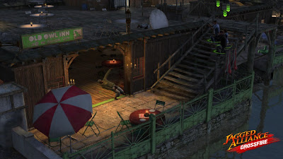 Jagged Alliance Crossfire-SKIDROW