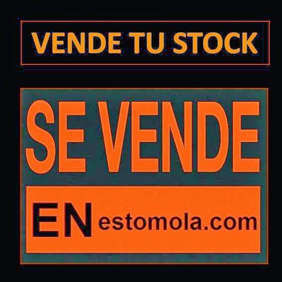 VENDE TU STOCK