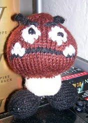 http://www.ravelry.com/patterns/library/goomba-super-mario-bros