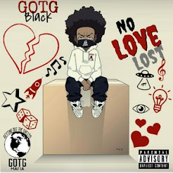 **** FEBRUARY MIXTAPE PICK OF THE MONTH  @GotgBlack ****