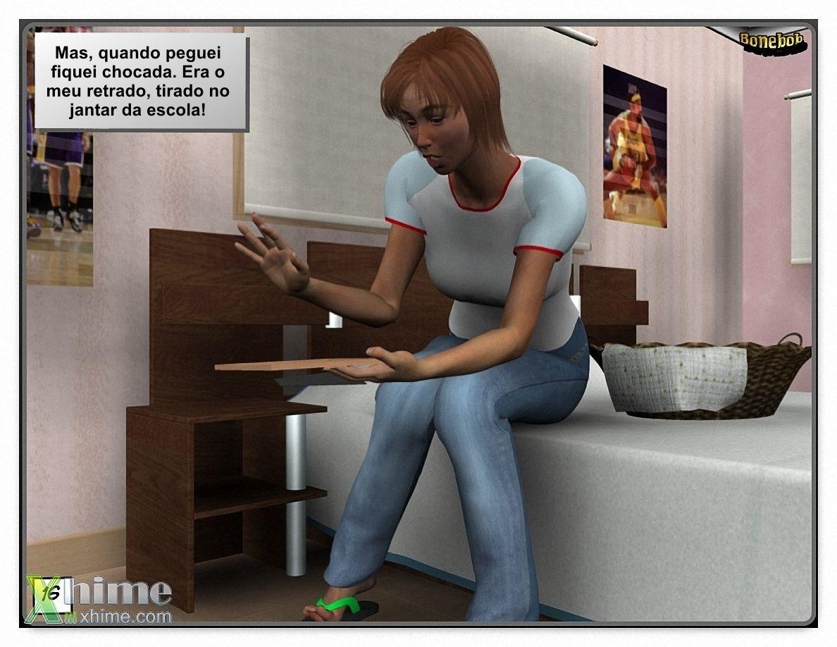 Смотреть порно комикс кароль и питерс начало 5 часть 19 фотография