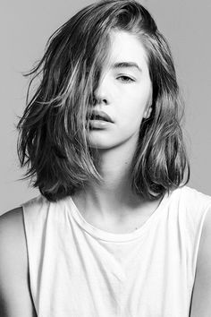 Trend Model Rambut Wanita 2016 - Sangat Menarik Perhatian