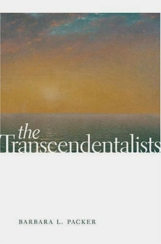 The Transcendentalists by Barbara L. Packer