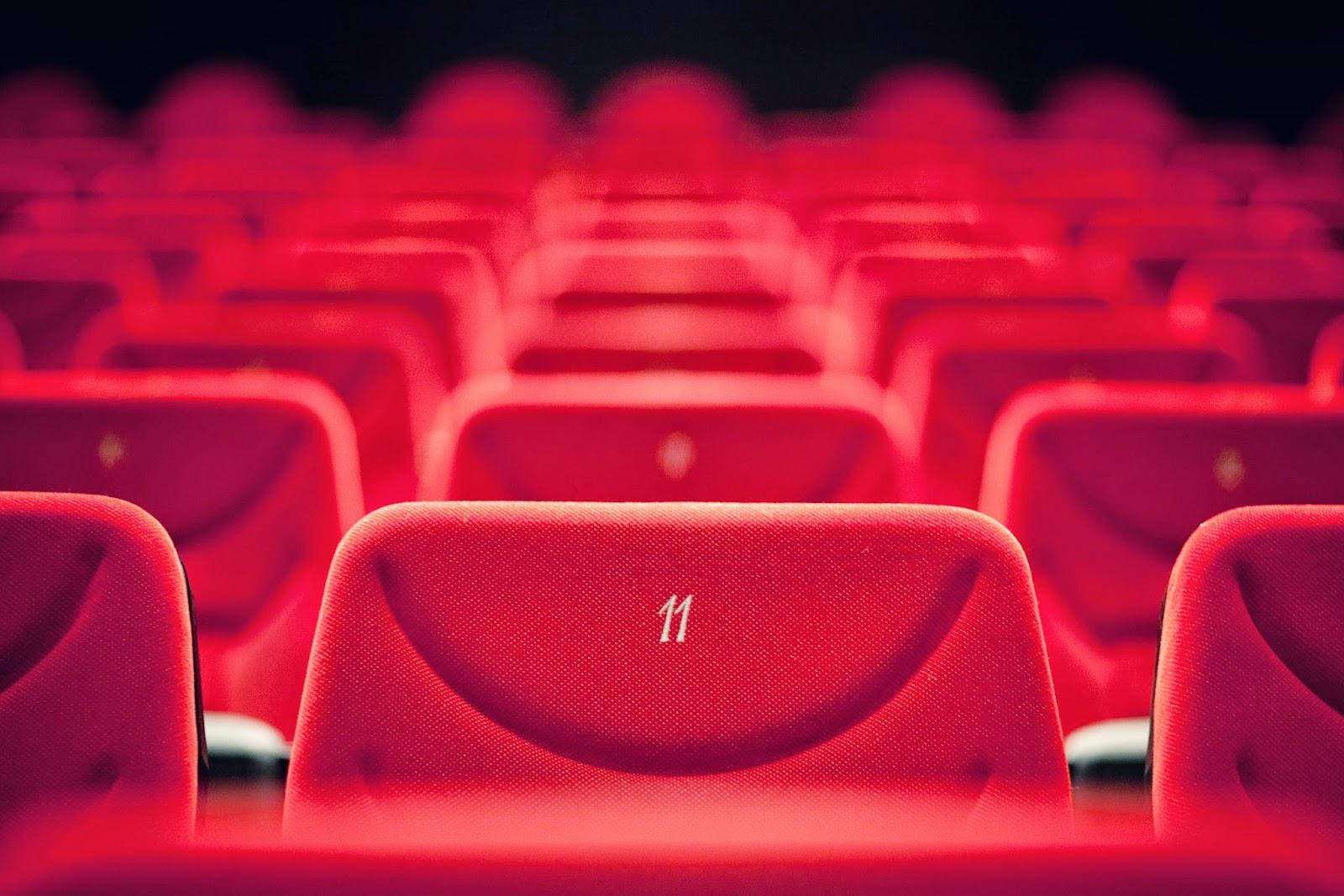bangku bioskop rudiharto