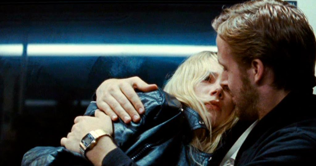 This Island Rod: Blue Valentine (2010)