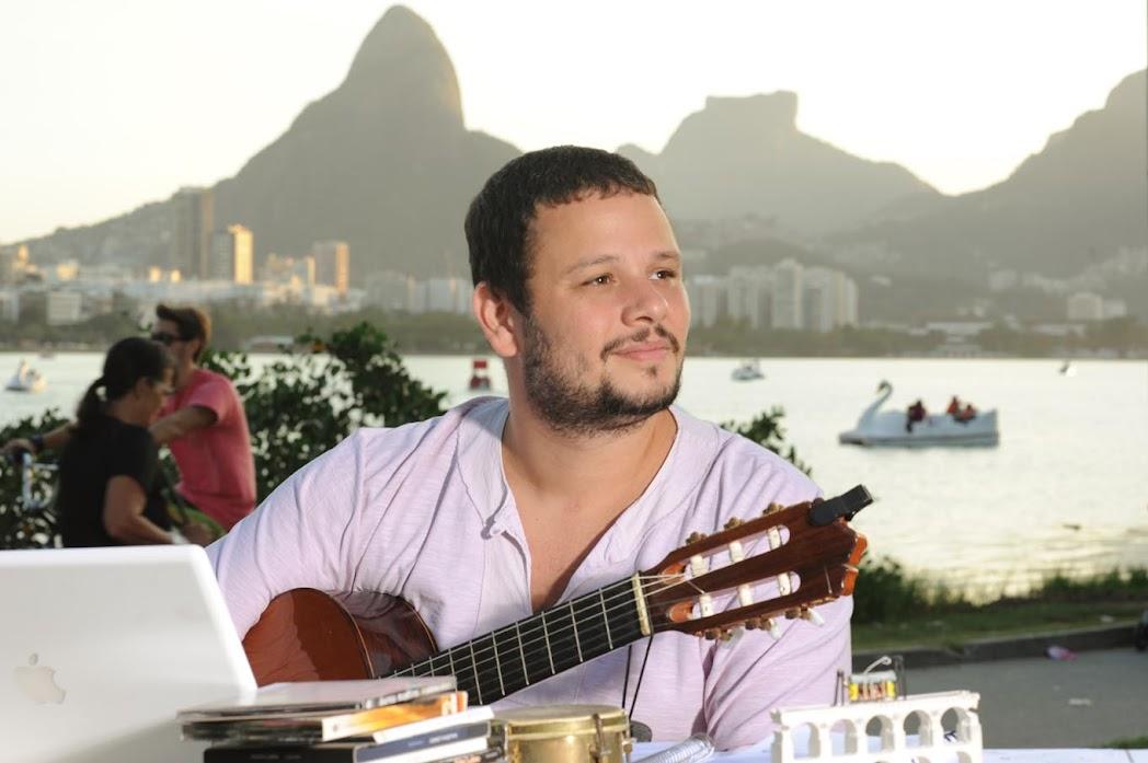 Moyseis Marques