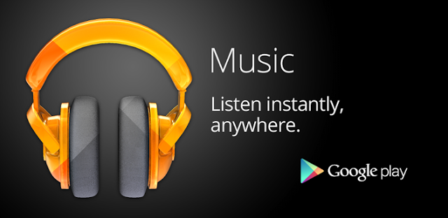 Google Play Music v4.5.910I.560208 APK