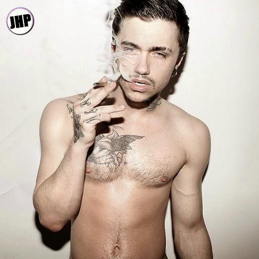 Jake Bass model