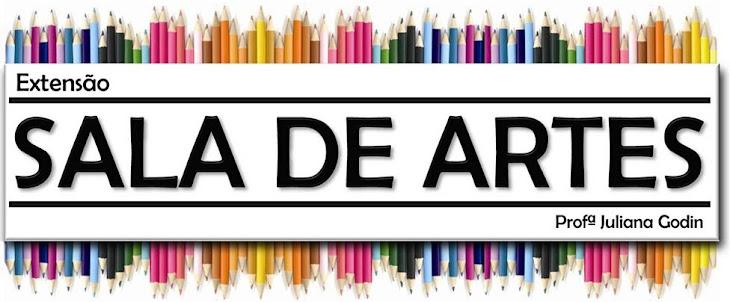 Extensão Sala de Artes