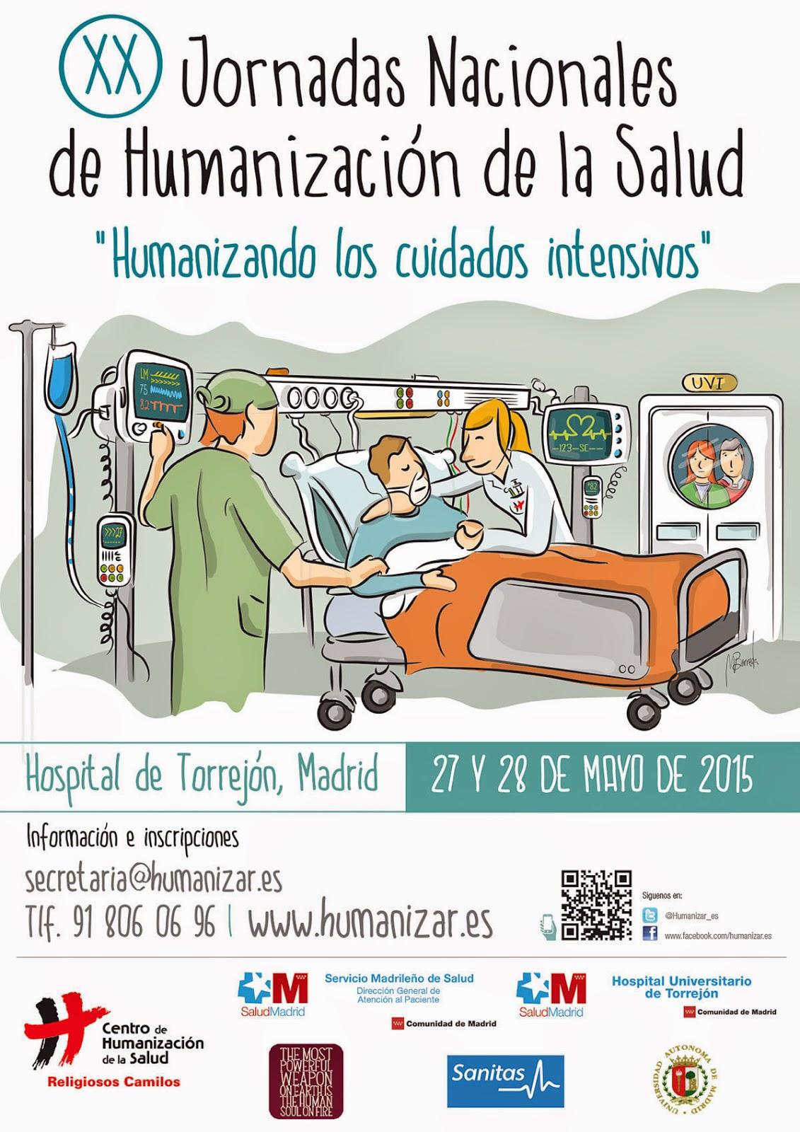 Spanish Medical Blog Emergency Medicine And Critical Care Emcc