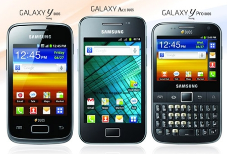 Samsung Galaxy S Duos Price In India Poorvika