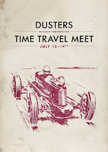 Dusters Time Travel Meet