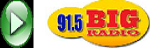 91.5 Big Radio Streaming
