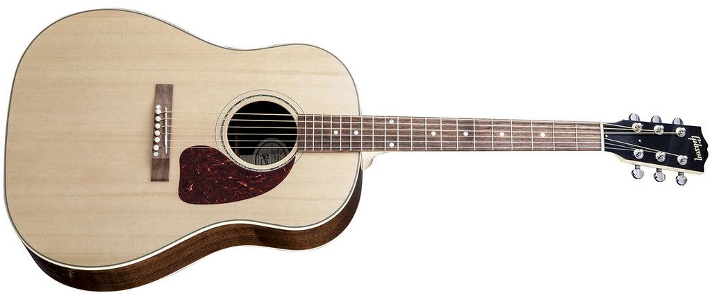 Pengenalan Gitar Akustik Untuk Pemula