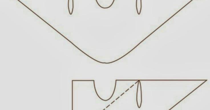 Как сшить бюстгальтер и его выкройка фото 501