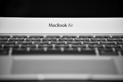 MacBook Air (Credit: Mark/Flickr)