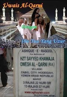 Misteri Uwais al-Qarny, Manusia Langit dari Yaman
