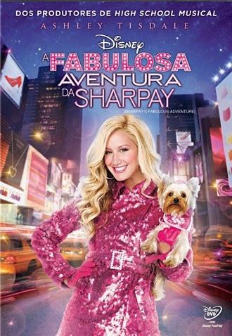 A Fabulosa Aventura de Sharpay – Dublado (2011)