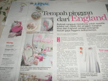 IN KOSMO NEWSPAPER