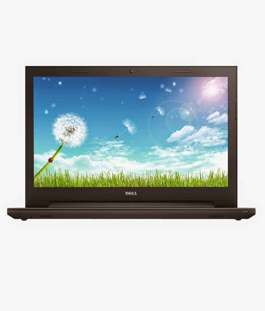 (1 hr deal) Dell Inspiron 15 3541 Laptop (4GB- 500GB – 15.6″- Windows 8.1 with Bing-AMD Integrated Graphics) at  Rs.19688