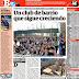 CRÓNICA - TEMPERLEY ES UNA INSTITUCIÓN MODELO - 21/9/14