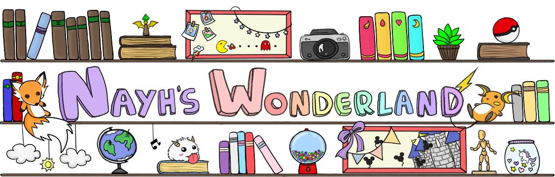 Nayh's Wonderland