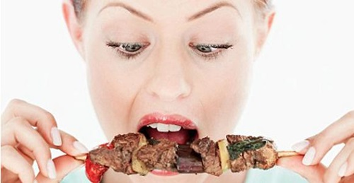Dieta da Proteína - Cardápio